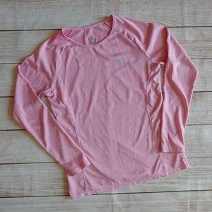 RBX ATHLETIC TOP SMALL